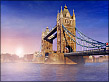 Tower Bridge - England (London)